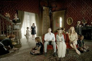 American Horror Story ready to come back for sixth season},{American Horror Story ready to come back for sixth season