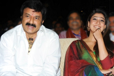 NBK and Nayanathara to Team Up
