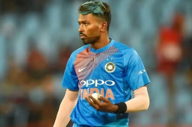Hardik Pandya Ruled Out of Australia Series Due to Lower Back Injury