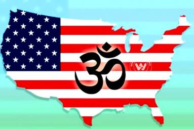 Hindu Swayamsevak Sangh USA Preserving Ideals And Values