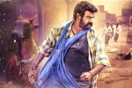 First Day Figures Of Jai Simha