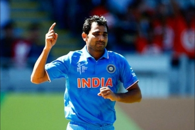 India Vs Australia: Mohammed Shami Wants to Win Series and Dedicate it to Pulwama Martyrs