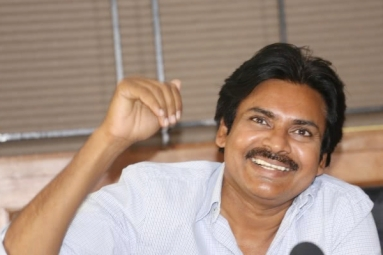Pawan's Next in Hindi