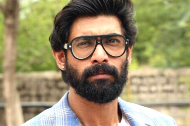 Rana Daggubati signs one more Bilingual?