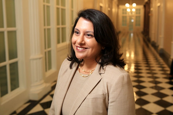 Senate Confirms Indian American Neomi Rao to DC Circuit Court of Appeals